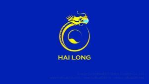 Thiet ke logo cong ty Hai Long