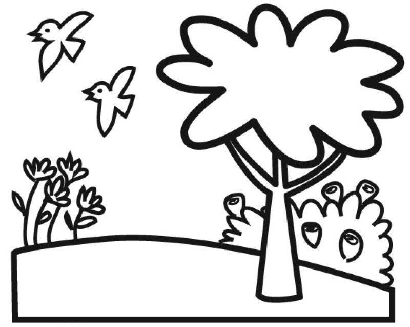 20 Besten Ausmalbilder Blumenwiese - Beste Wohnkultur