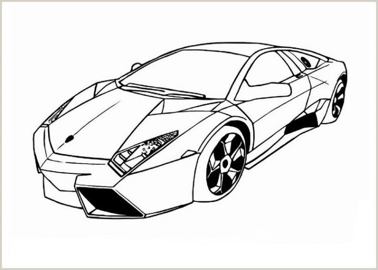 Die 20 Besten Ideen Für Ausmalbilder Lamborghini - Beste
