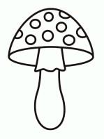 20 Der Besten Ideen Für Ausmalbilder Pilze   Beste ...
