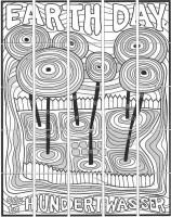 Top 20 Hundertwasser Ausmalbilder   Beste Wohnkultur ...