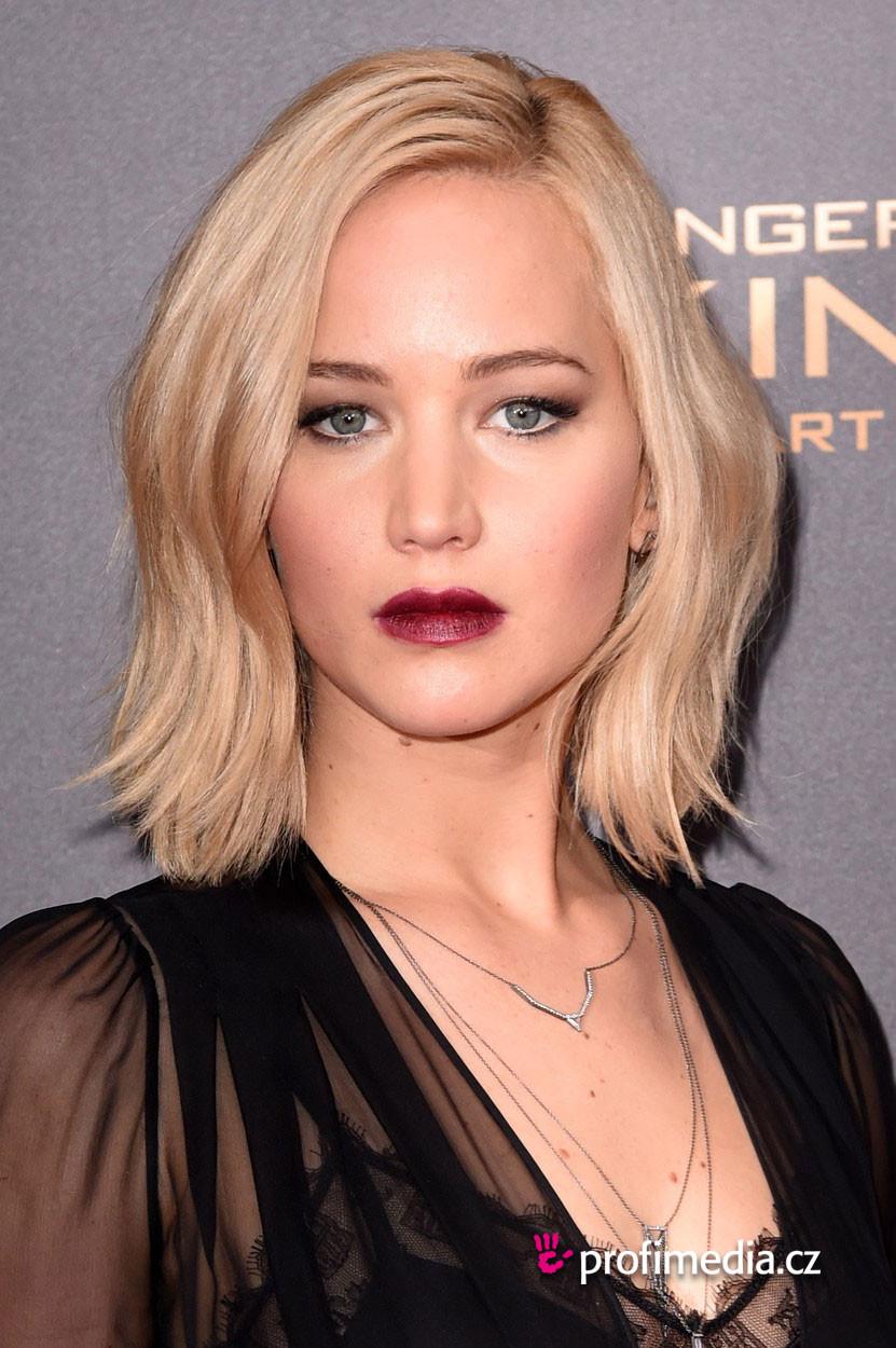Kurze Haare Jennifer Lawrence