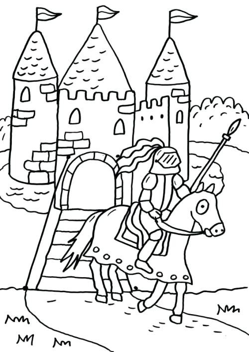 Die 20 Besten Ideen Für Ritter Rost Ausmalbilder - Beste