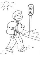 20 Besten Ideen Verkehrserziehung Kindergarten ...