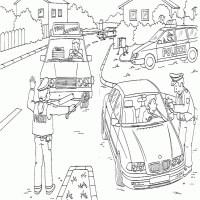 Beste 20 Ausmalbilder Playmobil Polizei   Beste Wohnkultur ...