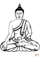 Die Besten Buddha Malvorlagen Ausdrucken   Beste ...