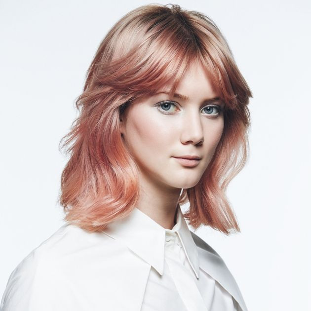 Die Besten Ideen Fr Damen Haarschnitt 2019  Beste