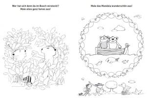 Die Besten Ideen Für Janosch Ausmalbilder   Beste ...