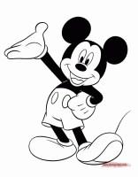 20 Besten Ideen Malvorlagen Mickey Mouse   Beste ...