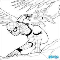 Die Besten Ideen Für Malvorlagen Superhelden   Beste ...