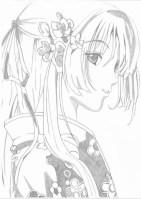 Beste 20 Manga Ausmalbilder   Beste Wohnkultur ...