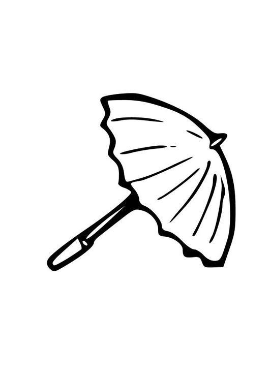 20 Der Besten Ideen Für Ausmalbilder Regenschirm - Beste