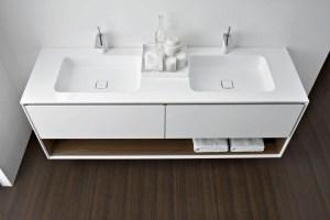 Die 20 Besten Ideen Für Doppelwaschbecken Mit Unterschrank ...