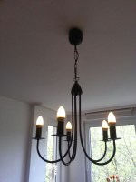 Top 20 Ikea Kronleuchter Schwarz   Beste Wohnkultur ...