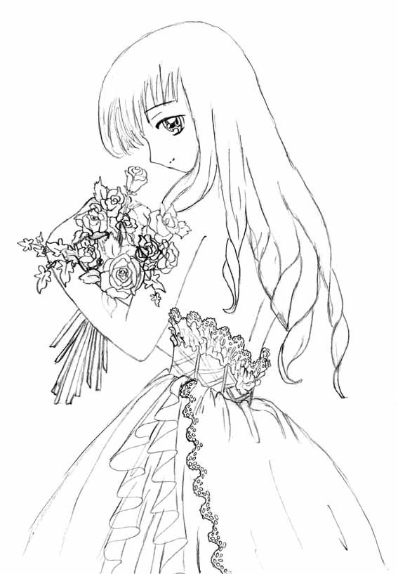 Anime malvorlagen quiz - 28 images - ausmalbilder