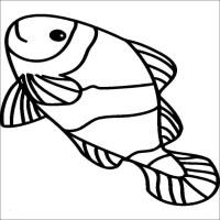 Die Besten Ideen Für Malvorlagen Fische Zum Ausdrucken ...