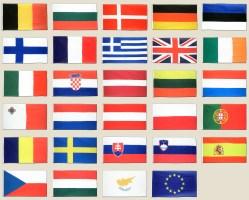 Beste 20 Malvorlagen Flaggen Europa   Beste Wohnkultur ...