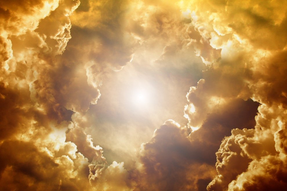 Ce simte iubirea divină?