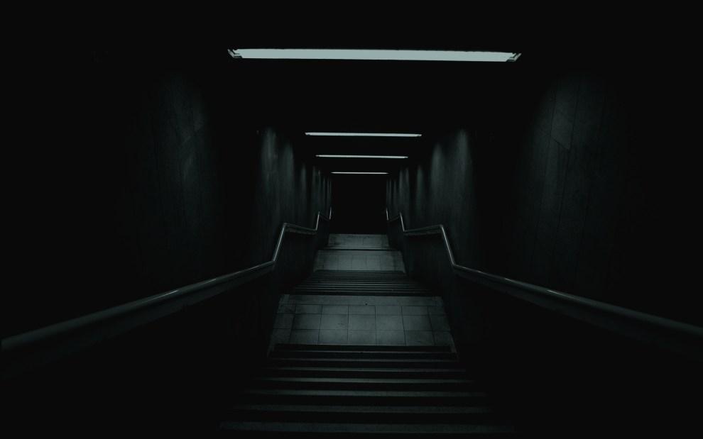 Ce este întunericul?