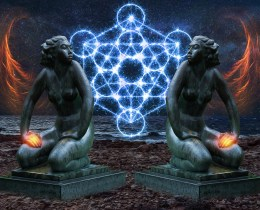 რისი შესრულება შეუძლია გაერთიანებულ ტყუპებს?