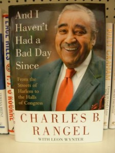 """Haven't Had a Bad Day Since"" by Rangel"