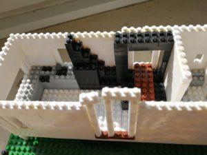 Tiny House Modell