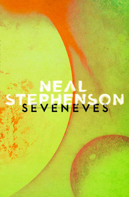 BOOK REVIEW: SEVENEVES