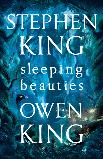 BOOK REVIEW: SLEEPING BEAUTIES