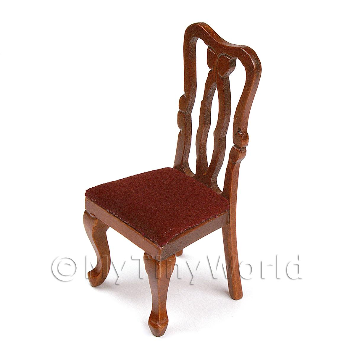 Miniature Chairs Dolls House Miniature Furniture Value Dolls House