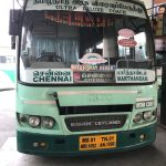 Coimbatore to Kanyakumari Online Bus Booking Timing Fare Details