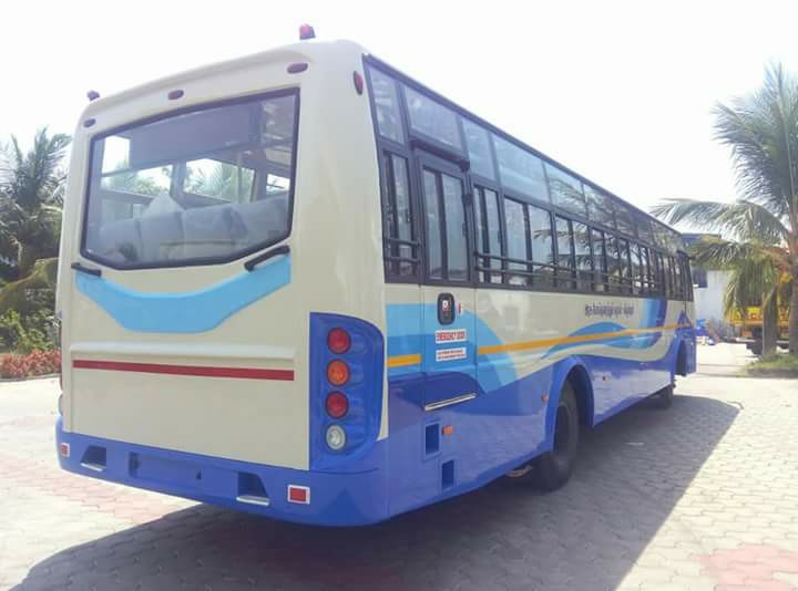 Image result for tnstc new buses 2018