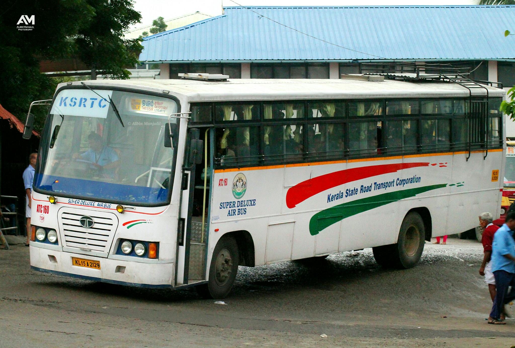 Trivandrum To Bangalore KSRTC COVID19 Onam Special Super Deluxe Bus Service