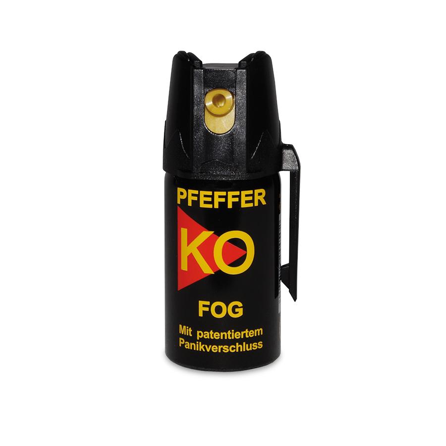 """Produktbild von Pfeffer Spray KO """"FOG"""""""