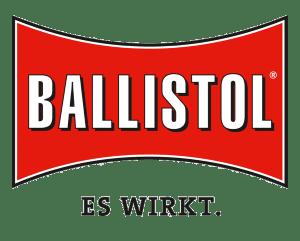 Logo Marke Ballistol
