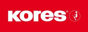 Logo der Marke Kores