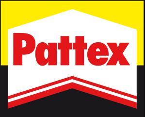 Logo der Marke Pattex
