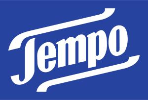 Logo der Marke tempo
