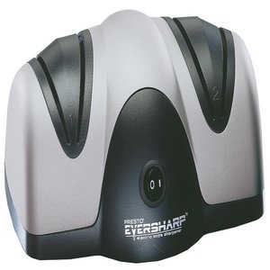 Presto 08800 EverSharp Electric Knife Sharpener reviews