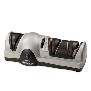 best electric knife sharpener for hunting knives review
