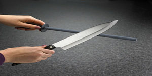 kyocera electric diamond knife sharpener