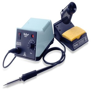 Weller WES51 Analog Soldering Station reviews