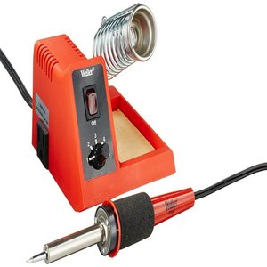 Weller WLC100 40-Watt Soldering Station reviews