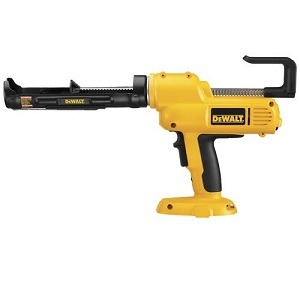 Best Cordless Caulking Gun 2019 Buyer's Guide