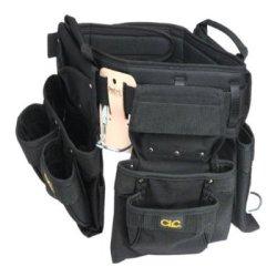 Custom Leathercraft 5605M Professional Carpenters tool belt