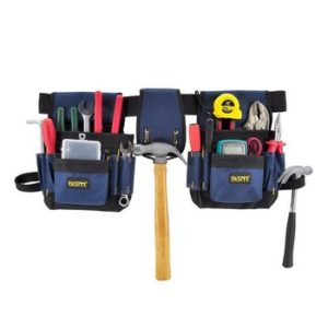 best tool belt reviews 2017