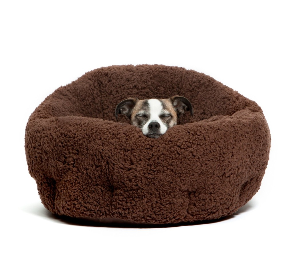 sherpa dish chair plush toddler chairs the best cheap dog beds mytop10bestsellers