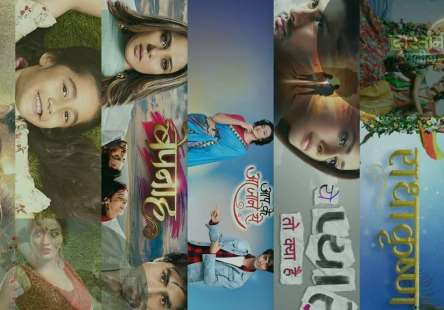 Top 10 Indian TV Series Started in 2018