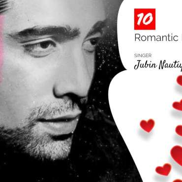 Top 10 Romantic Hits of Jubin Nautiyal
