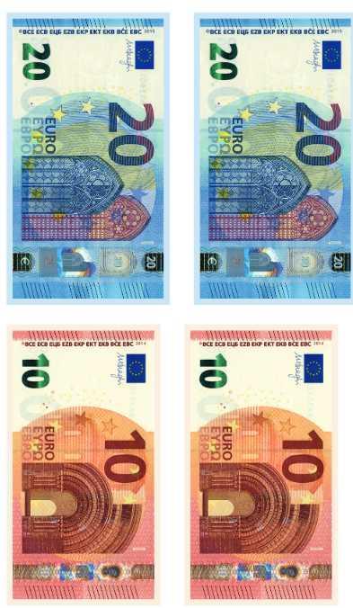Geld Drucken Kostenlos : drucken, kostenlos, Gratis:, Spiel-, Rechengeld, Deutschen, Bundesbank, MyTopDeals