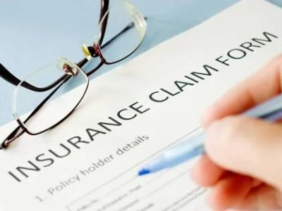 How to fill out your home insurance claim